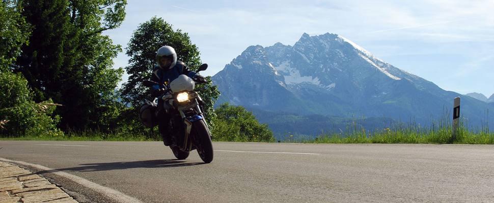 © MoHo Motorrad Hotels