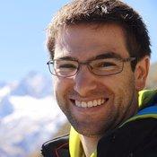 """Lukas Grüner, """"Bike & Rad"""" Experte in der Region"""