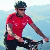 Bobby Roos, Bikeguide in der Zillertal Arena