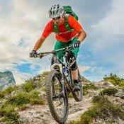 Philipp Foltz, Bikeguide, Fahrtechniker, Location Scout, Model und Tester