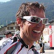 Hannes Fischbacher, Mitglied im FLACHAU-KTM Racingteam und Marathon-Amateurweltmeister