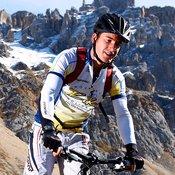 Gabriel Eisath, Bikeguide in der Region
