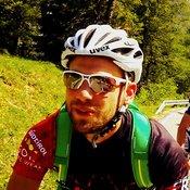 Valentin Weissteiner, Bikerguide in der Region