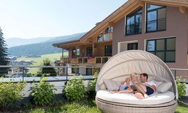 Wellness Vakanties in Leogang