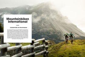 Mountainbiken International