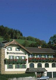 Landhotel & Gasthof Laudersbach
