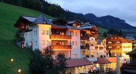 Hotel Edelweiss Großarl