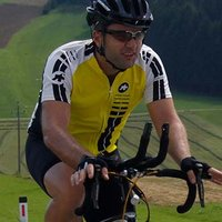 Peter Gruber, <br /> hotelier and bike pro