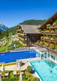 Ermitage - Wellness & Spa Hotel