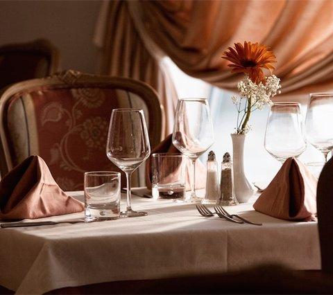 Gourmet-Restaurant La Pajara