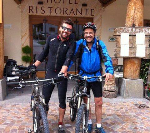 Bikeguide Davide