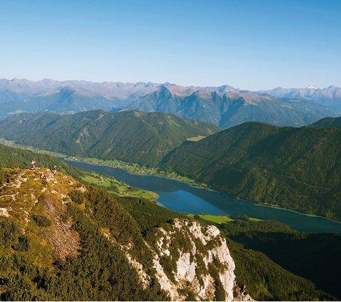 Kärnten - Weissensee