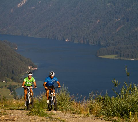 Mountainbikeurlaub