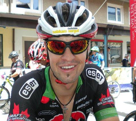 Bikeguide Lukas Islitzer