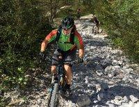 MTB Transalp 2016 Alpe Adria