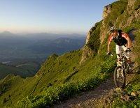 Bikeschaukel Tirol 2016