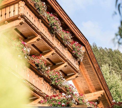 Hotel Marica Eggental Dolomiten
