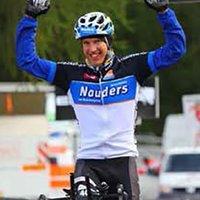 Pierre Bischoff, sportfietser