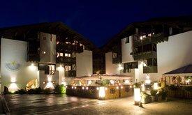 Hotel Castel Pietra in Italien