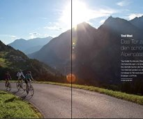 Tor zu den schönsten Alpenpässen