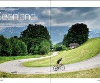 Seenland - Rennradregion Salzkammergut