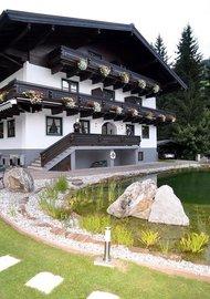 Hotelpension Landhaus Jausern