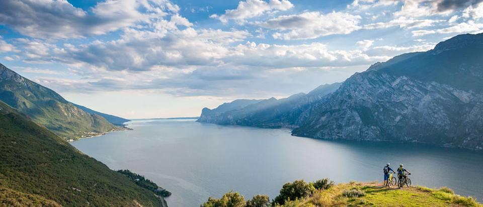 (c) Ronny Kiaulehn Gardasee