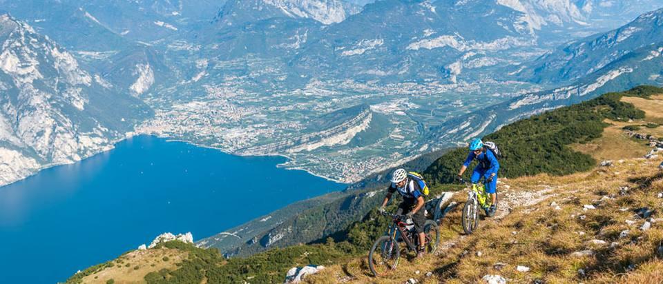 Gardasee Tour & Trail (c) R. Kiaulehn