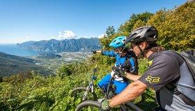 Bikeguiding Gardasee (c) R. Kiaulehn