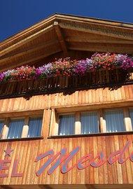 Hotel Mesdi