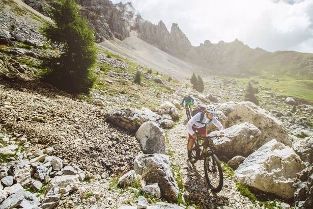 5 Singletrails to ride before you die