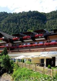 Motorrad-Hotel-Südtirol Ludwigshof