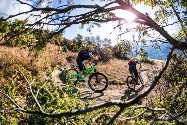Die 5 Besten Mountainbike Regionen für den Herbst