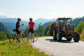 Rennradregion Kärnten