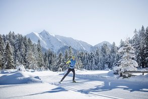 © Cross Country Ski Holidays