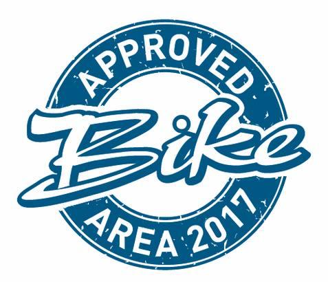 """""""Approved Bike Area"""" - DAS Qualitätssiegel für Bike-Regionen"""