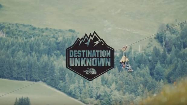 Destination Unknown as a guest in Leogang