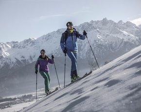 Skitourencamp in Saalfelden
