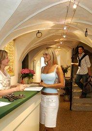 Hotel & Südtiroler Gasthaus Gassenwirt