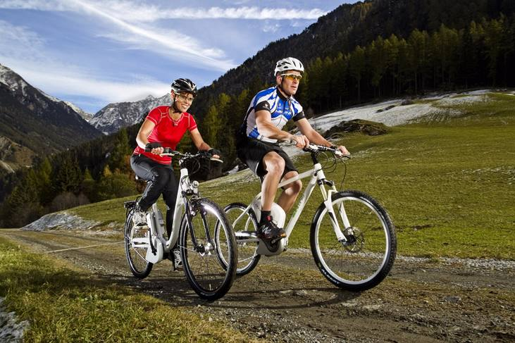 The Mtb Holiday Programmes Of E Hotels In Austria Italy And Switzerland Score With Their Variety Uniqueness