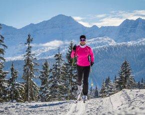 Chiemgau – Wiege des Langlaufs