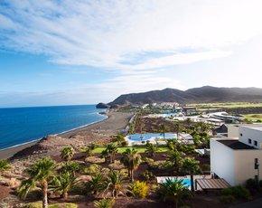 Rennradvergnügen auf Fuerteventura
