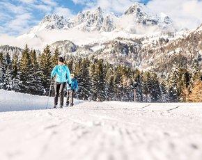 Kitzbüheler Alpen – Nordischer Hotspot 2017