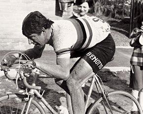 Francesco Moser Week