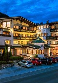 Aktiv Hotel Central &  Hotel Victoria