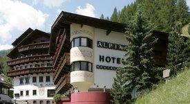 Hotel Alpina Sölden