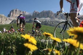 Alta Badia South Tyrol Cycling in South Tyrol Italy