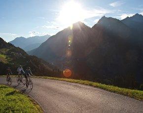 Racing off-season in Tyrol