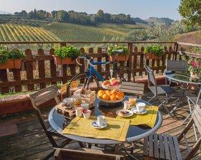 Let's celebrate autumn in Emilia Romagna