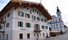 Mountainbike Hotel in Tirol